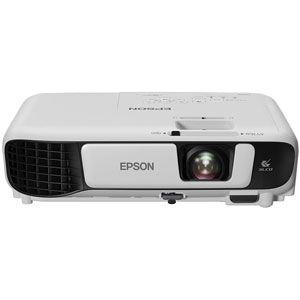 Epson EB-W42 Tri-LCD WXGA - Vidéoprojecteur 3600 Lumens Wi-Fi HDMI