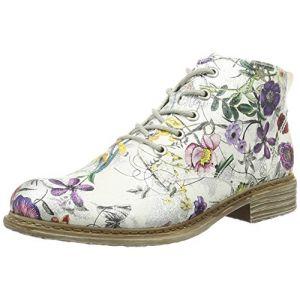 Rieker Boots SANOFA blanc - Taille 37,38,39,40,41