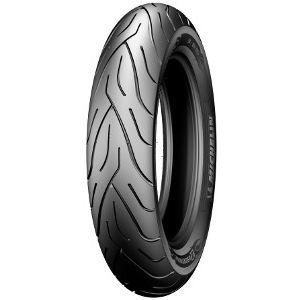 Michelin Pneu moto : 110/90 R18 61H Commander II Front
