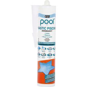 Geb Mastic pour piscine de qualité professionnelle 290ml