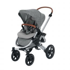 Bébé Confort Nova 4 roues - Poussette canne