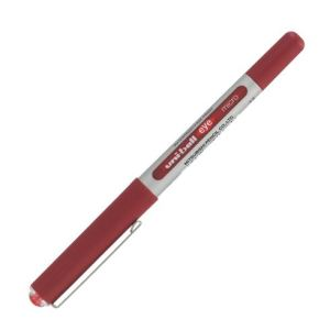 Uni Ball Stylo roller Eye rouge (0,5 mm)
