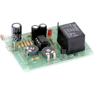 H-Tronic Interrupteur crépusculaire (kit à monter) 191302 12 V/DC 1 pc(s)