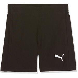 Puma Liga Sideline Shorts Mixte Enfant, Noir
