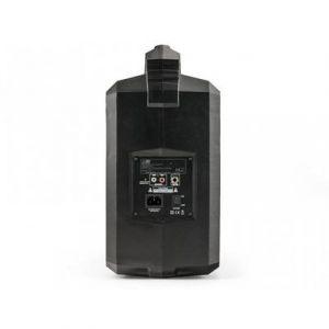 Caliber Haut-parleur Bluetooth actif 6.5 pouces rechargeable
