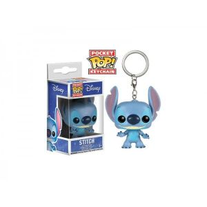 Funko Pocket POP Keychain: Disney - Stitch