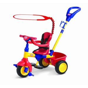 Little tikes Tricycle évolutif 3 en 1