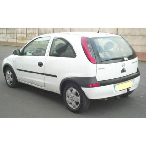 Atnor Attelage pour Opel Corsa C 00-06