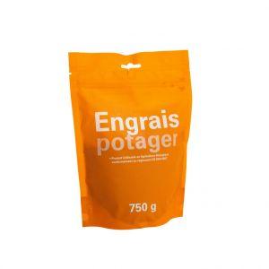 Engrais potager 750 gr
