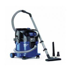 Nilfisk ATTIX 30-21 PC - Aspirateur eau et poussière 30 L