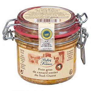 Reflets de France Foie gras de canard entier du Sud-Ouest