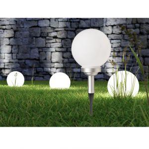 Boule a énergie solaire - 4L PP - Boule à énergie solaire - 4L PP