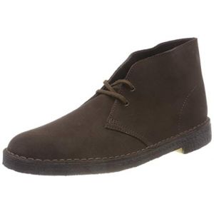 Clarks Originals Desert Boot chaussures marron 43 EU