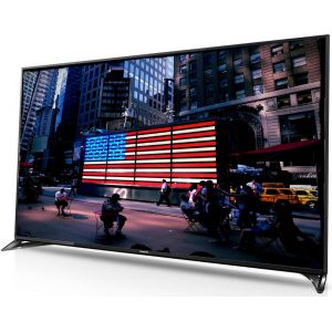 Panasonic TX-55CX800E - Téléviseur LED 4K 3D 140 cm Smart TV