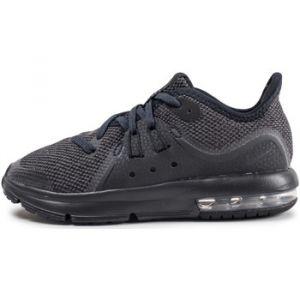 Nike Chaussure Air Max Sequent 3 pour Jeune enfant - Noir - Couleur - Taille 28.5