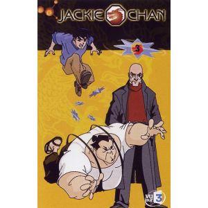 Jackie Chan Adventures - Volume 3