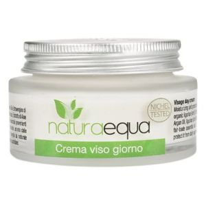 naturaequa Crème de Jour - 50 ml