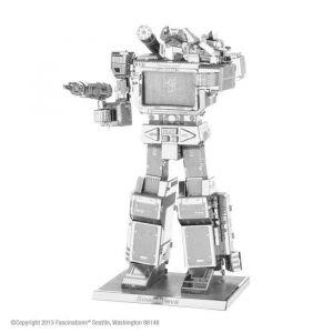 Metal Earth Maquette Métal 3D Transformers Soundwave