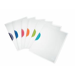 Leitz 25 chemises ColorClip Rainbow (A4)