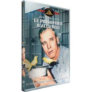 Le Prisonnier d'Alcatraz