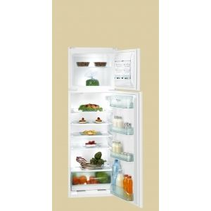 Hotpoint BD 2931 EU - Réfrigérateur combiné intégrable