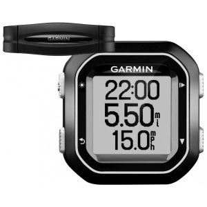 Garmin Edge 25 Bundle HRM - GPS vélo