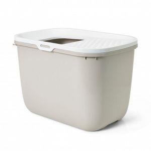 Savic Maison de toilette Hop In pour chat