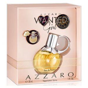 Azzaro Coffret Saint Valentin Wanted Girl - Eau de Parfum - 30 ml