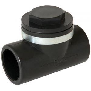 Nicoll CARJ - Clapet anti-retour PVC diamètre 50