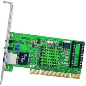 TP-Link TG-3269 - Carte réseau Gigabit PCI 32bits Chipset RealTek