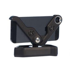 Rode Røde Grip Accessoire pour Apple iPhone 5/5s Noir