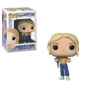 Funko Figurine Pop! Marvel Runaways: Karolina