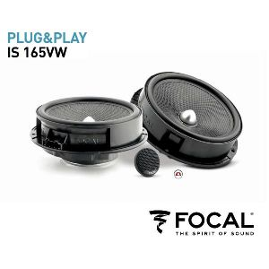 Focal KIT IS 165 VW