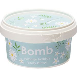 Bomb Cosmetics Summer Holiday Whipped Body Butter