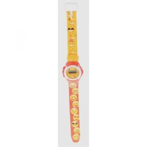 COMICS Montre Digitale Smiley - MERCIER - Montre Digitale Smiley - Garçon et Fille - A partir de 3 ans -