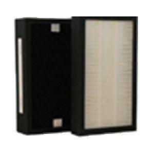 Purline Pur 415BM - Pack de 3 filtres pour purificateur d'air Biomed 101