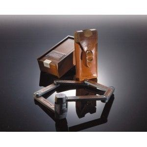 Trelock Accessoires V-lo FS 450 cadenas pliant Manufaktur