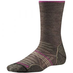 Smartwool Chaussettes Phd Outdoor Light Crew