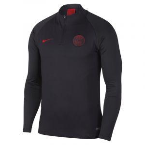 Nike Haut de football Dri-FIT Paris Saint-Germain Strike pour Homme - Gris - Taille 2XL - Male