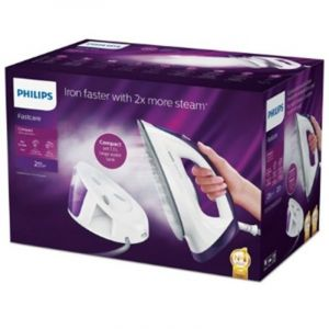 Philips GC6704-30 Compact avec Technologie ProVelocity