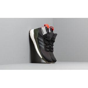 Adidas Terrex Free Hiker - Chaussures de randonnée taille 9, noir