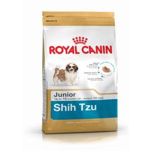 Royal Canin Shih Tzu Junior - Sac de 1,5 kg (Mini Breed)