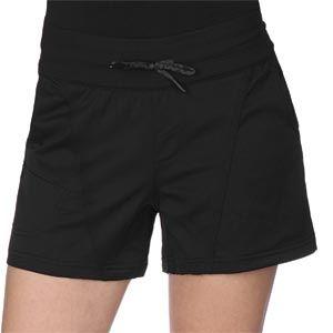 The North Face Pantalons Aphrodite 2.0 Short - TNF Black - Taille L