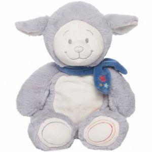 Noukie's Peluche mouton Guss 25 cm