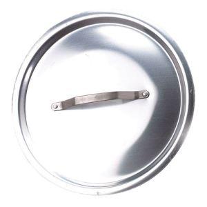 Agnelli Couvercle rond en aluminium 40 cm