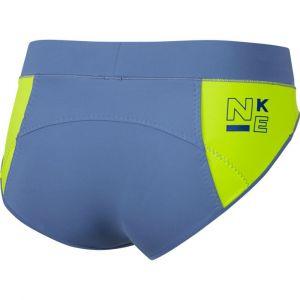 Nike Short Pro pour Femme - Bleu - Taille XS - Female