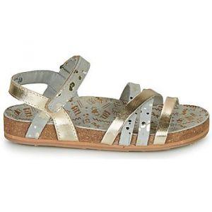 Mod'8 Sandales enfant KOURA - Couleur 28 - Taille Doré
