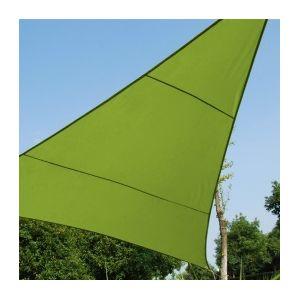 Anori 4 m - Voile d'ombrage triangulaire