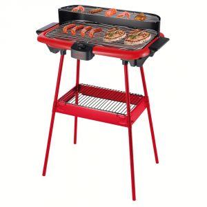 Domoclip Dom297 - Barbecue électrique sur pieds