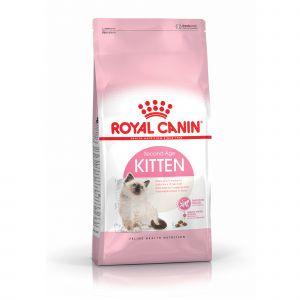Royal Canin Croissance Kitten 36 - Sac 4 kg
